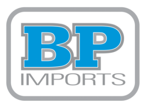 BP Imports Logo