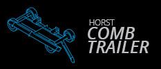 Comb Trailer - Horst