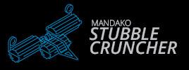 Stubble Cruncher - Mandako