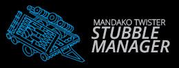 Stubble Manager / Twister - Mandako