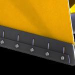 Adjustable Skid Bars
