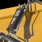 Hydraulic Lift Cylinder