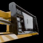Optional Skid Steer Adaptor