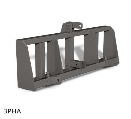 3-Point Hitch Adaptor Attachment