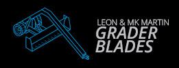 LEON & MK Martin Grader Blades